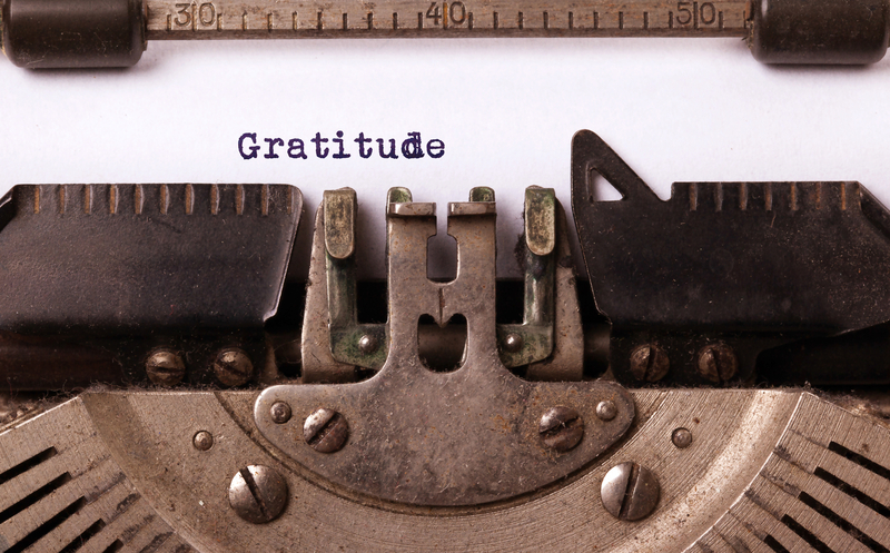 VIDEO SUNDAY: ACTIVITE YOUR SUPERPOWER OF GRATITUDE